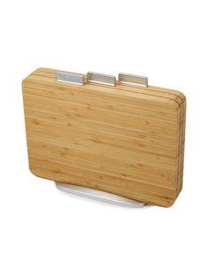 Wood Cutting Boards, Bamboo Cutting Board, Joseph Joseph Chopping Board, Bamboo Care, Howard Storage, Chopping Board Set, Carving Board, Making Life Easier, Packaging