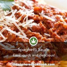Spaghetti Sauce from the The Stoner's Cookbook (http://www.thestonerscookbook.com/recipe/spaghetti-sauce)