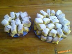 Honzovy buchty Dairy, Bread, Cheese, Food, Brot, Essen, Baking, Meals, Breads