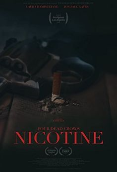 Torrent Four Dead Crows: Nicotine 2018 Stream Cinema Hq 73 Crows, Cinema, Ads, Movies, Movie Theater, 2016 Movies, Ravens, Raven, Cinematography