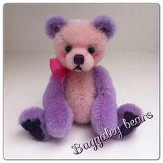 Baggaley bears - Artist Bears and Handmade Bears