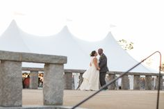 Cape Cod Wedding - Pilgrim Monument, Provincetown, MA