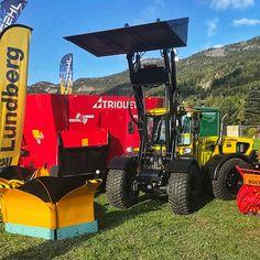 Lännen Tractors (@LannenTractors) / Twitter Series Premiere, Heavy Equipment, Norway, Tractors, Events, Tools, Twitter, Instruments