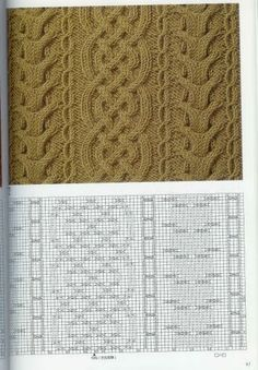 Aran patterns - eugenia pag - Picasa Web Albums