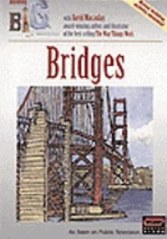 DVD:This 5-part series shows how common sense and logic play just as important a part in architecture as do imagination and technology. Brings viewers the truth behind some of the greatest manmade wonders of the world exploring bridges, tunnels, dams, skyscrapers and domes. Gr.7 and up Properties Of Materials, Skyscrapers, Common Sense, Bridges, Wonders Of The World, Exploring, Imagination, Bring It On, Science