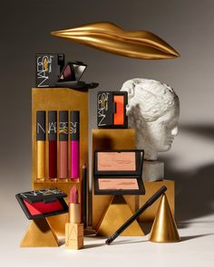 NARS x Man Ray Collection Launches for Holiday 2017