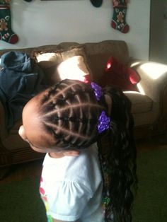 Great-protective-hairstyle-for-little-black-girls.jpg (720×960)