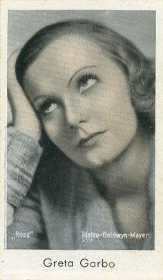 071 Greta Garbo_Caid (Filmbilder 1; 71) | Flickr - Photo Sharing!