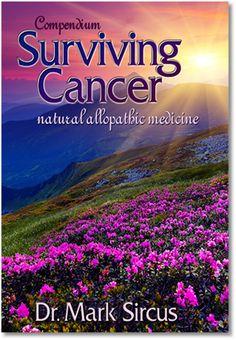 Cancer Compendium Cover