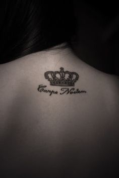 @Danielle Lampert Pugliese made me think of you. not the crown the other part!