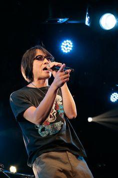9日に渋谷クラブクアトロで開かれたライブの様子(写真:Shibata Eri)