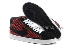 https://www.japanjordan.com/nike-blazer-mid-woven-womens-black-red-shoes.html NIKE BLAZER MID WOVEN WOMENS 黑 赤 SHOES 割引販売 Only ¥7,030 , Free Shipping!