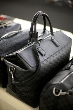 Louis Vuitton Fall/Winter 2011/2012 Menswear Collection