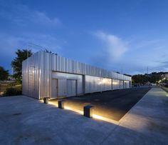 Arctia Headquarters by K2S Architects - I Like Architecture