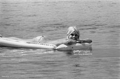 Foto di attualità : Brigitte Bardot In Her Saint-Tropez Estate La...