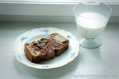 White Plate: Ciasta i ciasteczka