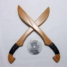Hasil gambar untuk wooden sword