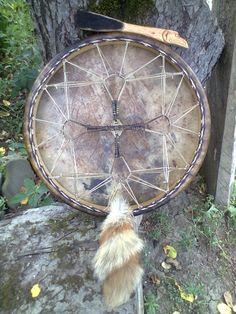 beautiful drum