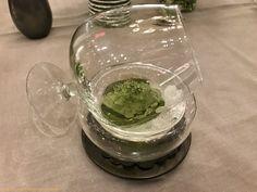 Restaurant Tribeca - Chartreuse verte