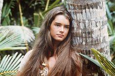 The Blue Lagoon--Brooke Shields