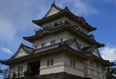 東京から電車1時間半で行けるお城!小田原城で豊かな自然と日本建築を楽しむ