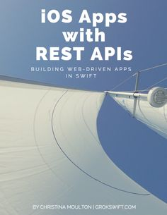 iOS Apps with REST APIs Pdf Download