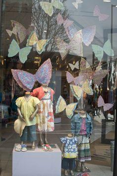 Grace Mayer: Shop Windows!