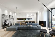 Two+Modern+Minimalist+Apartments+With+Subtle+Luxurious+Details
