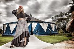 Karina Flores by @phbeto