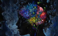 روانشناس دکتر شقایق درویشی ، عضو انجمن روانشناسان آمریکا ، انجام خدمات تخصصی در حوزه روانشناس بالینی ، روانشناس کودک ، مشاور ازدواج و طلاق و ... Altered State Of Consciousness, States Of Consciousness, Psychedelic Experience, Psychedelic Art, Cingulate Cortex, Brain Structure, Psychological Effects, Magnetic Resonance Imaging, Health And Wellness