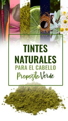 9 TINTES NATURALES PARA EL CABELLO Why use natural dye? In this article you will find 9 Natural hair dyes, which you can do at home. Natural hair dyes solve the problem of destruction of the scalp and hair cuticle because they are safe. Dyed Natural Hair, Natural Shampoo, Natural Face, Dyed Hair, Natural Hair Styles, Beauty Secrets, Diy Beauty, Beauty Hacks, Beauty Tips