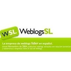 ComScore confirma el liderazgo en audiencia de las publicaciones de Weblogs en ocho de las principales categorías temáticas : Marketing Directo