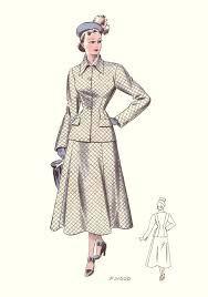 1949 Facon Tailleur Trade