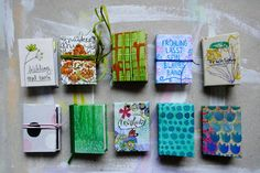 mano's welt Gift Wrapping, Creative, Fabric, Gifts, Paper, Bookbinding, Journal Paper, Stamps, Pattern