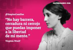 ¿Quién fue Virginia Woolf? (+Frases) - culturizando.com   Alimenta tu Mente