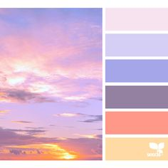 Color Set ❤ liked on Polyvore featuring backgrounds and design seeds