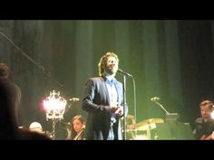 Josh Groban - Le Temps Des Cathedrals - London - 1st Dec 2015