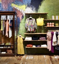 From Retail to Your Room: Anthropologie - Hue Knew? | Gallery | Glo