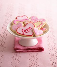 Cookies For My Love