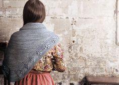 Ravelry: Winterberry pattern by tincanknits