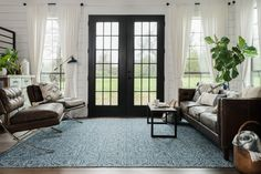 Emmie Kay Collection reversible 100% wool handwoven Magnolia home rugs are very popular and certain sizes/colors may be on backorder. They will ship as soon as they are available. If you would like an