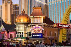 Las Vegas Casino Photos, Nevada