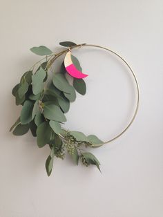 small wreath - Great Lakes Goods
