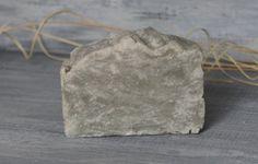 Rosemary Mint Sea Salt Spa Bar Triple by SugarNSpiceNaturals