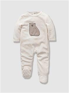 112b27ec6c40d Pyjama bébé   dors bien Naissance fille 0-18 mois - Pyjamas bébés fille et  garçon en ligne