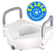 Superb 11 Best Raised Toilet Seat In 2018 Reviews Buying Guide Dailytribune Chair Design For Home Dailytribuneorg