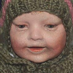 K. Kruse Doll II Schlenkerchen
