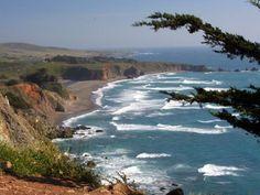 10 beautiful coastal drives across the US