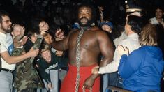 The official home of the latest WWE news, results and events. Get breaking news, photos, and video of your favorite WWE Superstars. The Fabulous Freebirds, Ernie Ladd, Greg Valentine, Harley Race, Junkyard Dog, College Football Players, Nc State University