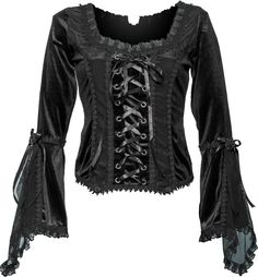 BLACK ANGEL & The Gothic Shop are personally the best retailers of SINISTER clothing.